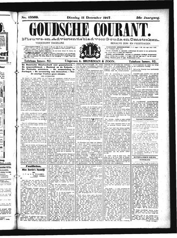 Goudsche Courant 1917-12-11