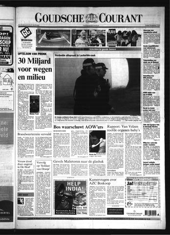 Goudsche Courant 2001-01-31