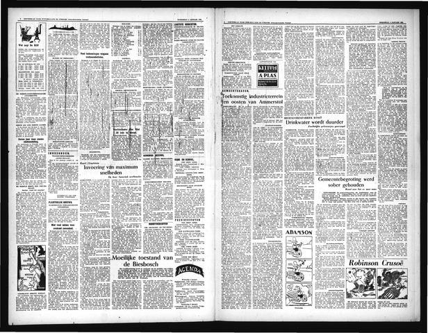 Schoonhovensche Courant 1956-01-04