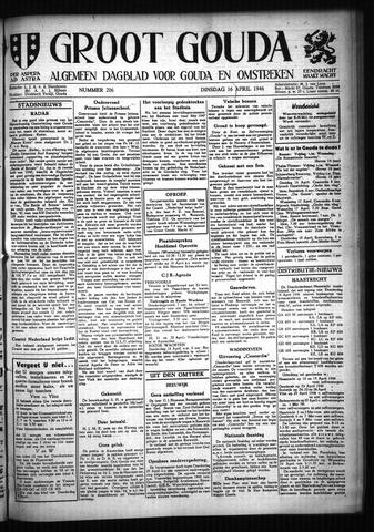 Groot Gouda 1946-04-16
