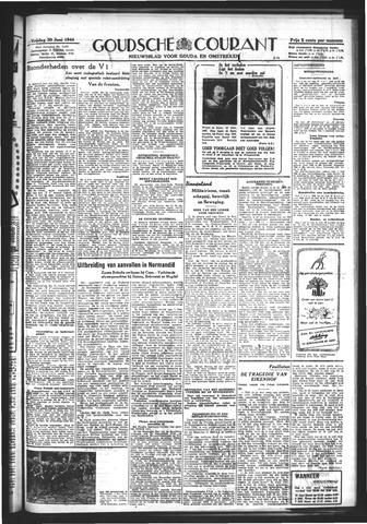 Goudsche Courant 1944-06-30