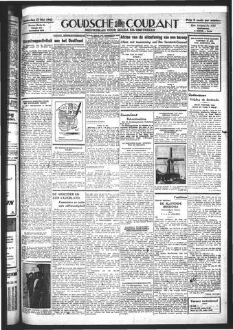 Goudsche Courant 1943-05-27