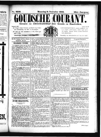 Goudsche Courant 1903-11-08