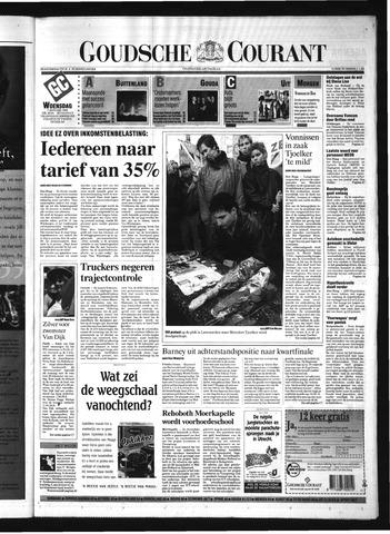 Goudsche Courant 1998-01-07
