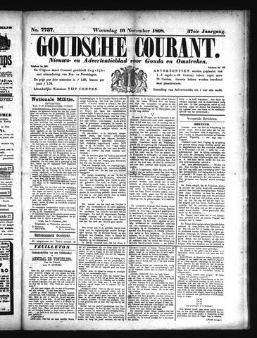 Goudsche Courant 1898-11-16