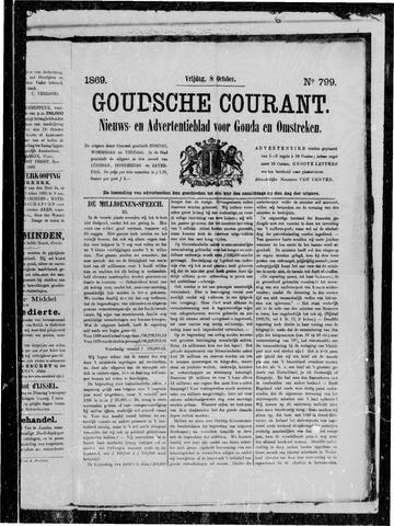 Goudsche Courant 1869-10-08