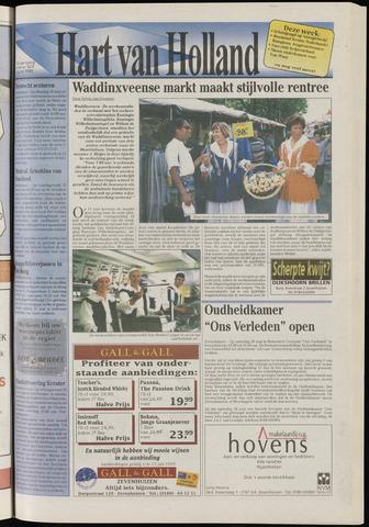Hart van Holland 1999-06-23