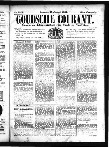 Goudsche Courant 1904-01-23