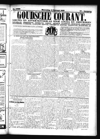 Goudsche Courant 1929-02-06