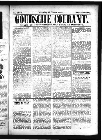 Goudsche Courant 1903-03-16