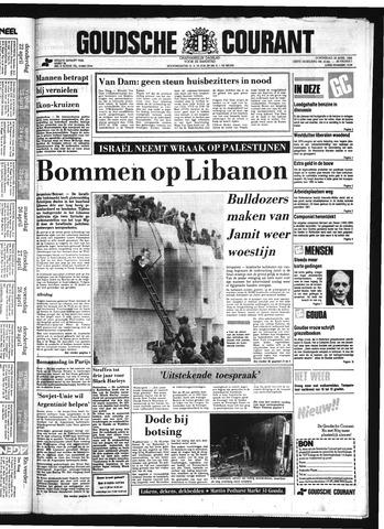 Goudsche Courant 1982-04-22