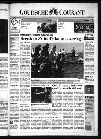 Goudsche Courant 1992-06-22