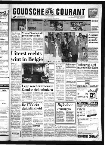 Goudsche Courant 1988-10-10