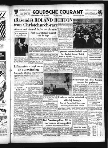 Goudsche Courant 1953-10-10