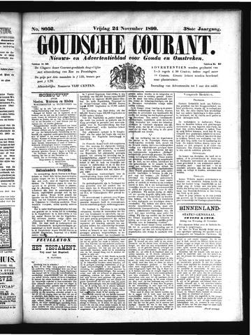 Goudsche Courant 1899-11-24