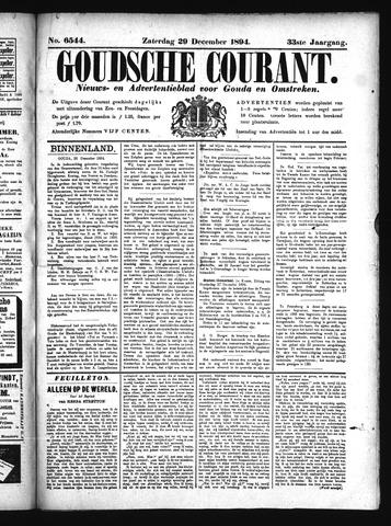 Goudsche Courant 1894-12-29