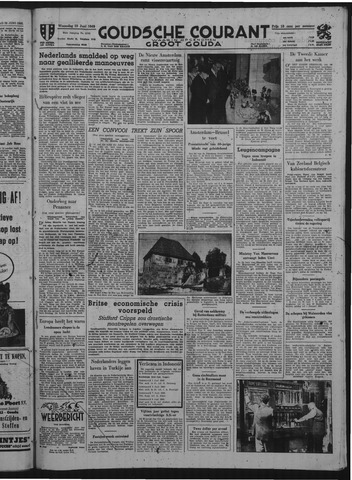 Goudsche Courant 1949-06-29