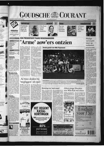 Goudsche Courant 1994-08-11