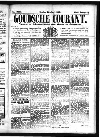 Goudsche Courant 1907-06-25