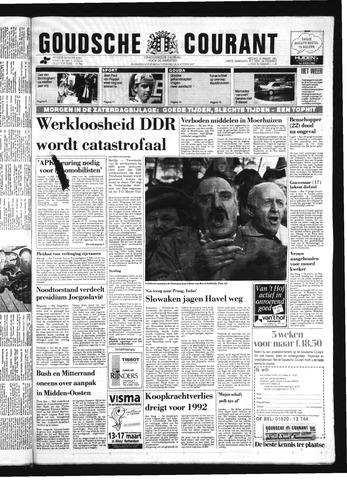 Goudsche Courant 1991-03-15