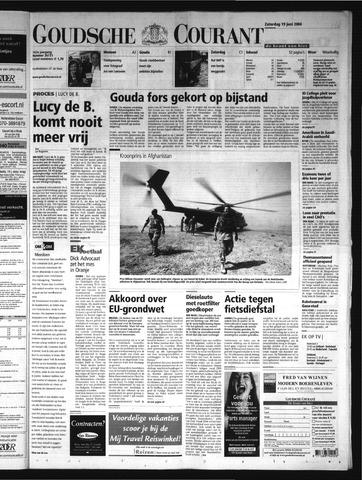 Goudsche Courant 2004-06-19
