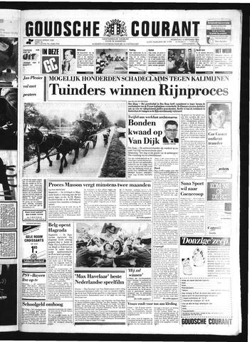 Goudsche Courant 1986-09-10