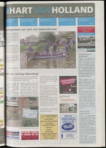 Hart van Holland - Editie Zuidplas 2013-09-18