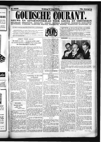 Goudsche Courant 1936-06-12