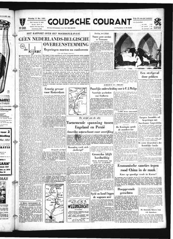Goudsche Courant 1951-05-15