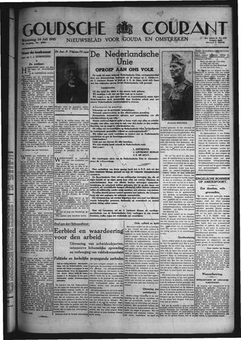 Goudsche Courant 1940-07-24