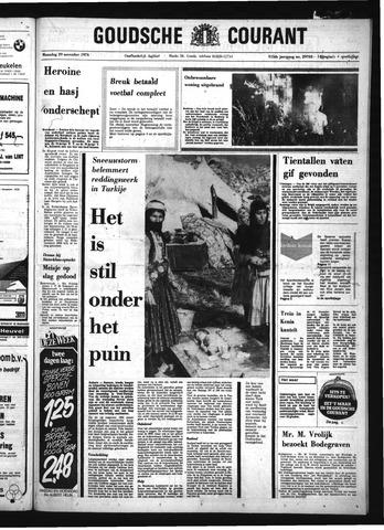 Goudsche Courant 1976-11-29