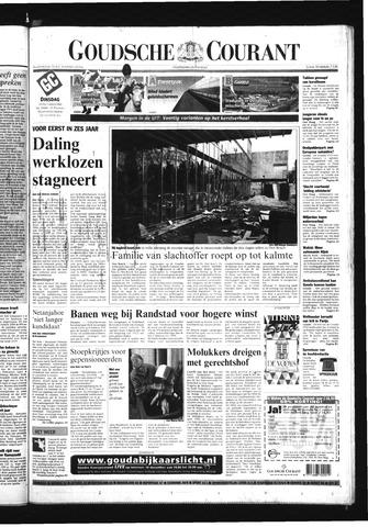 Goudsche Courant 2000-12-19