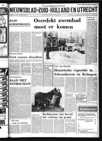 Schoonhovensche Courant 1979-02-02