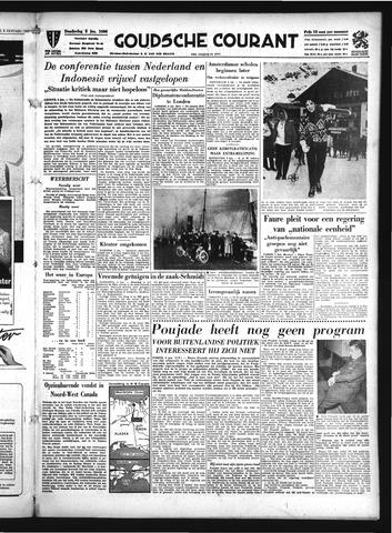 Goudsche Courant 1956-01-05
