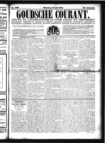 Goudsche Courant 1926-07-26