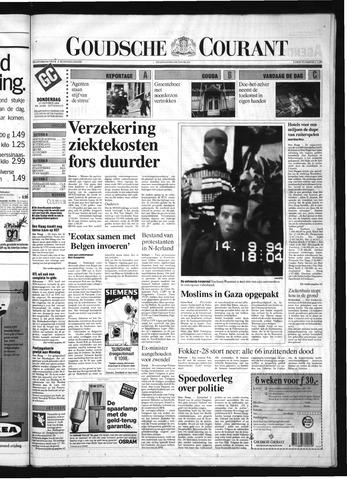 Goudsche Courant 1994-10-13