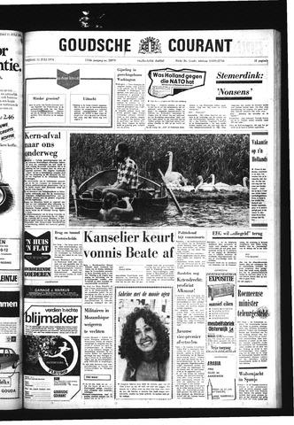 Goudsche Courant 1974-07-12