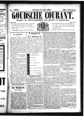 Goudsche Courant 1910-06-14
