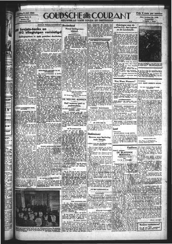Goudsche Courant 1943-07-09
