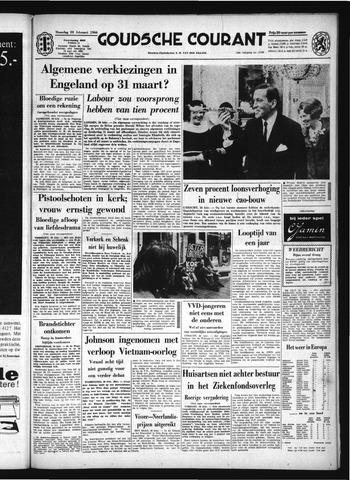 Goudsche Courant 1966-02-28