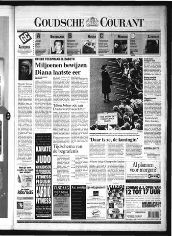 Goudsche Courant 1997-09-06