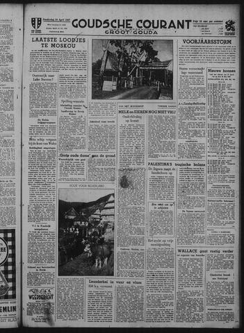 Goudsche Courant 1947-04-24