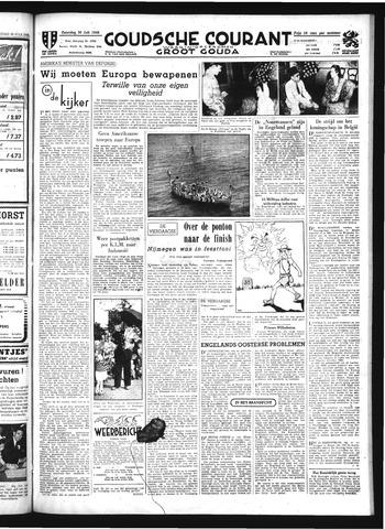 Goudsche Courant 1949-07-30