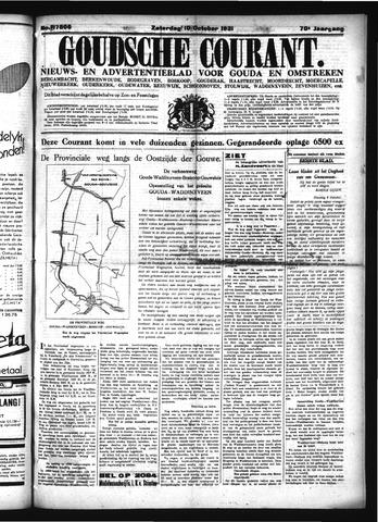 Goudsche Courant 1931-10-10