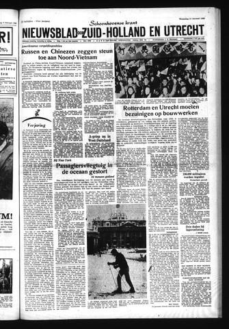 Schoonhovensche Courant 1965-02-10