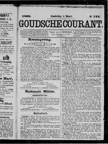 Goudsche Courant 1869-03-04