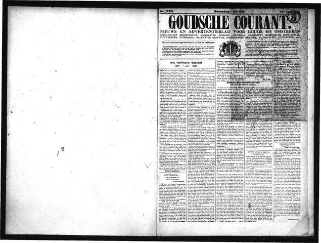 Goudsche Courant 1931-07-01