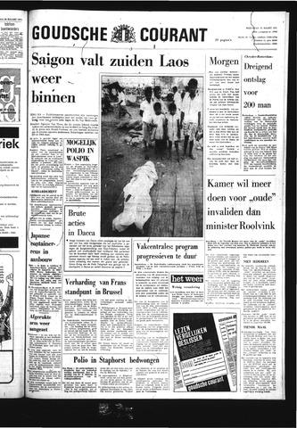 Goudsche Courant 1971-03-31