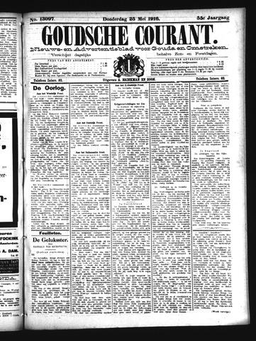 Goudsche Courant 1916-05-25