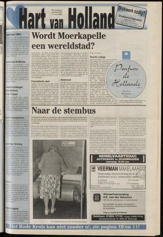 Hart van Holland 1994-05-11
